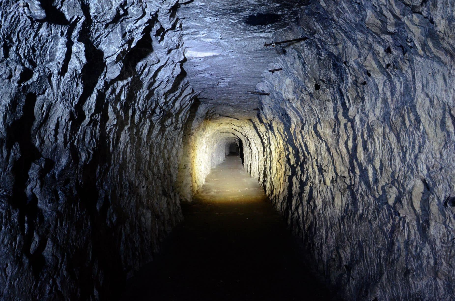 ramsgate tunnel