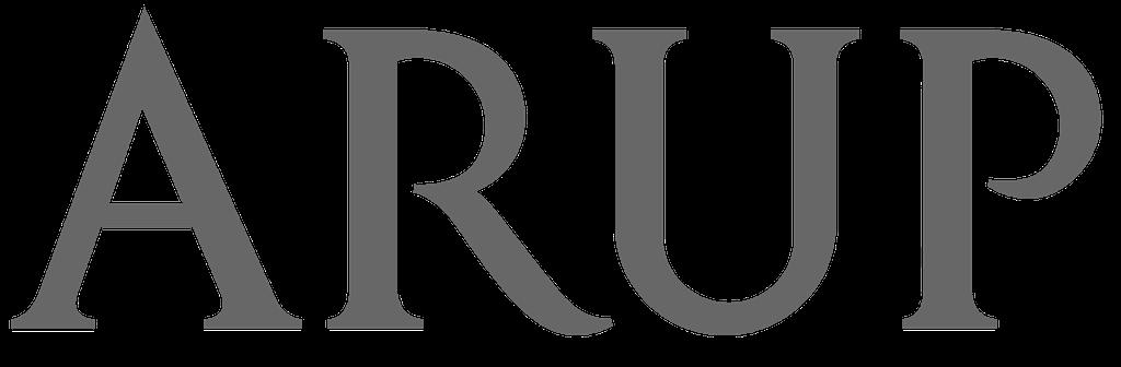 arup logo grey