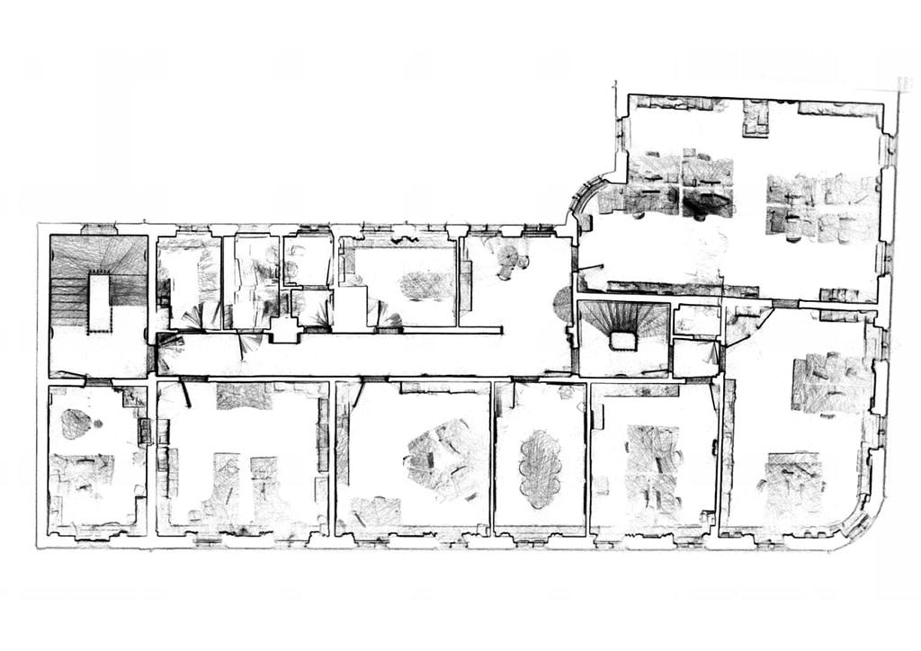 cowi floorplan