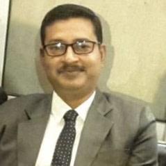 Dev Biswas
