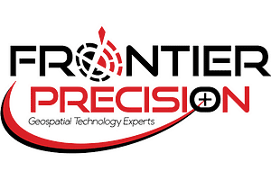 frontier precision logo