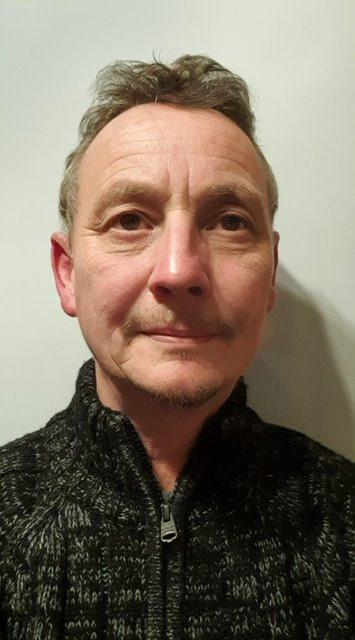 Dave Waddingham