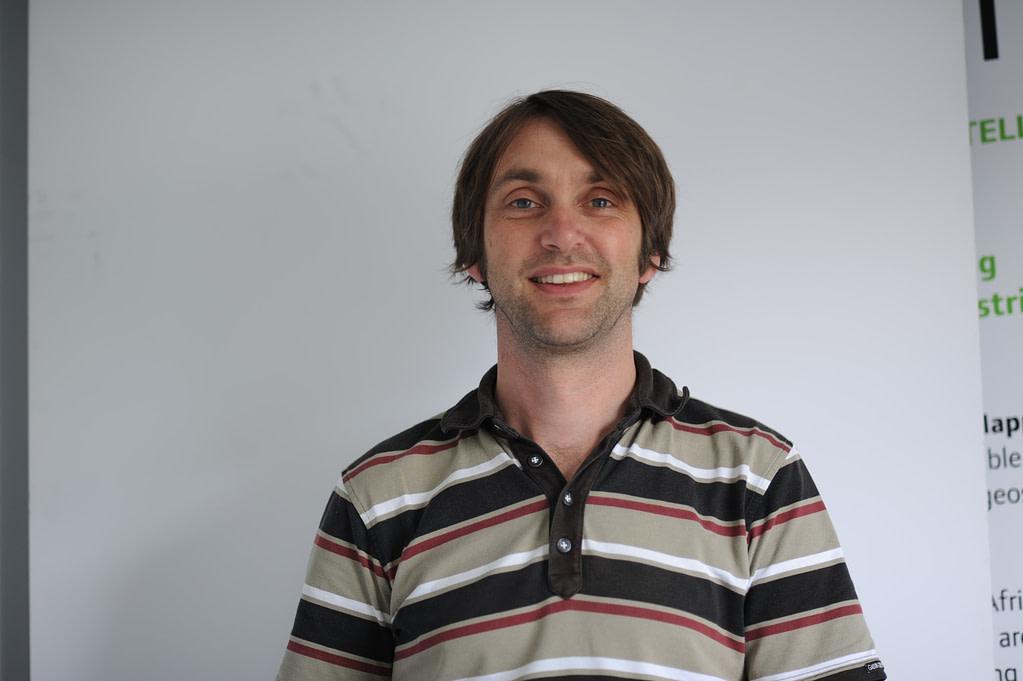 Dr Neil Slatcher