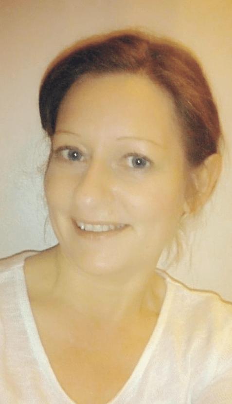 Mandy Morton