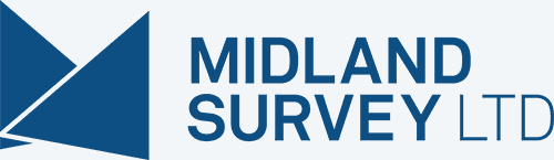 Midland Survey logo