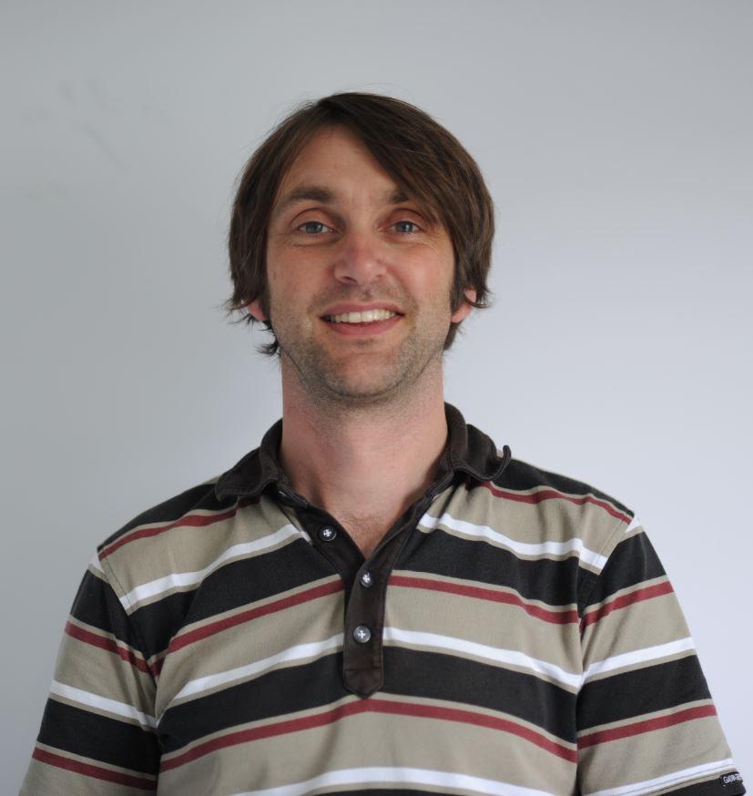Neil Slatcher