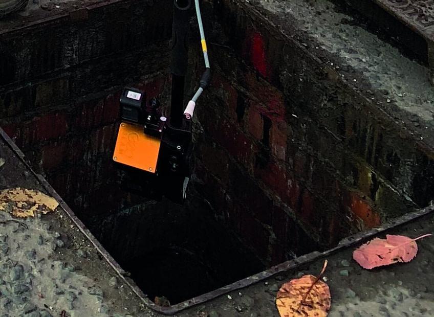 zeb horizon manhole